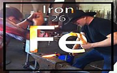 iron mountain metal craft