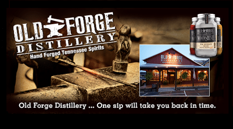 old forge distillery pigeon forge, tn
