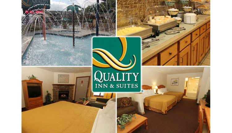 quality-inn-and-suites-at-dollywood-lane