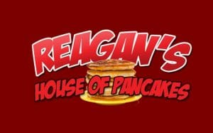 Reagan's House of Pancakes in Pigeon Forge, TN