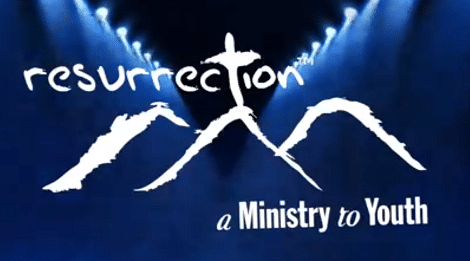 resurrection youth conference