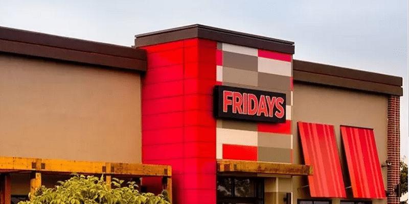 TGI Friday's Restaurant - Pigeon Forge, TN