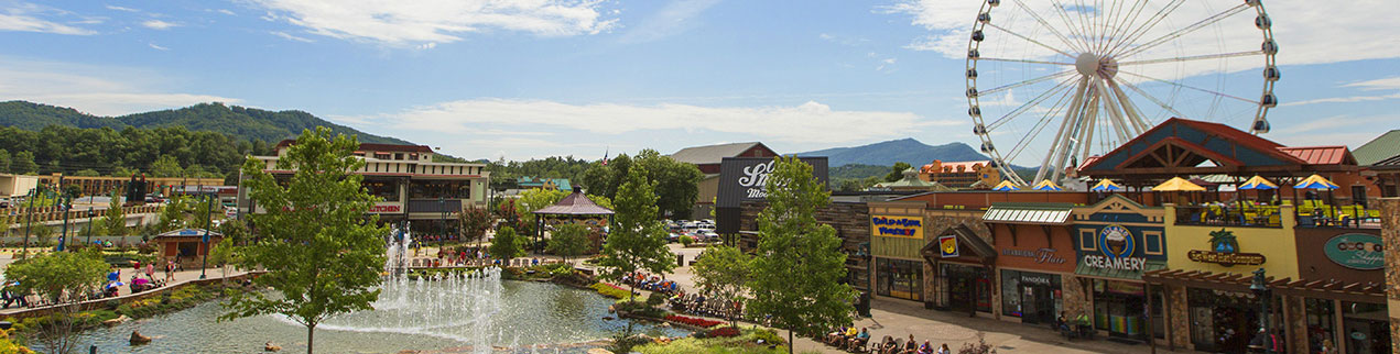 What's New in Pigeon Forge
