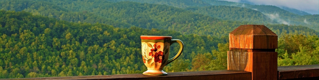 Plan Your Couples Retreat in the Smoky Mountains