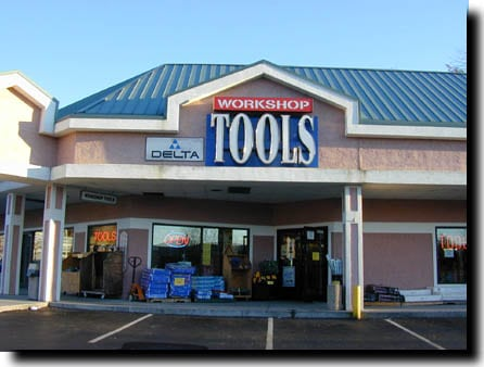 woekshop_tools_rview_pigeon_forge_tn