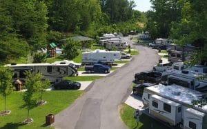 Yogi Bear's Jellystone Park - Pigeon Forge Campground & RV Park