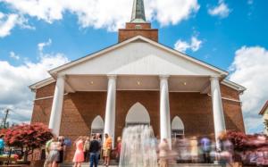 First Baptist Church of PF
