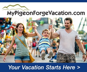 MyPigeonForgeVacation.com - Pigeon Forge, TN