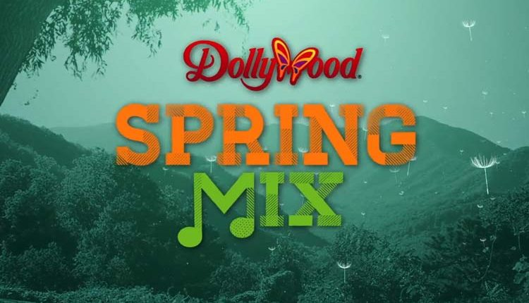 spring-mix