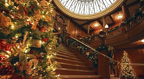 Christmas at the Titanic - Pigeon Forge