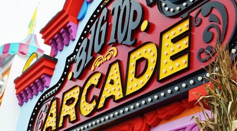 Big Top Arcade 470×261