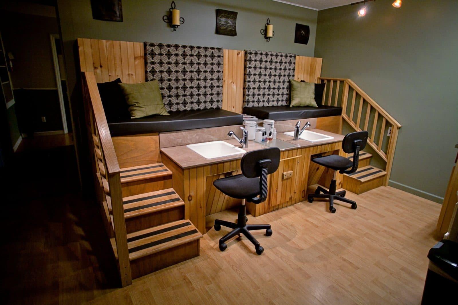 Smoky Mountain Salon & Spa