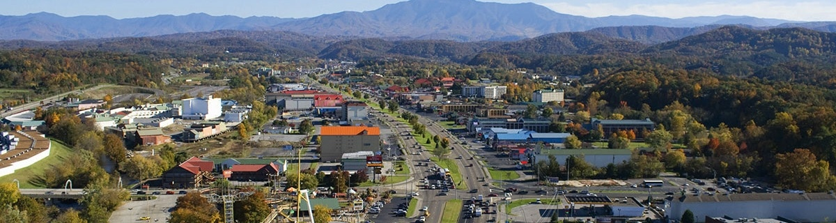 Pigeon Forge, Tennessee - MyPigeonForge.com