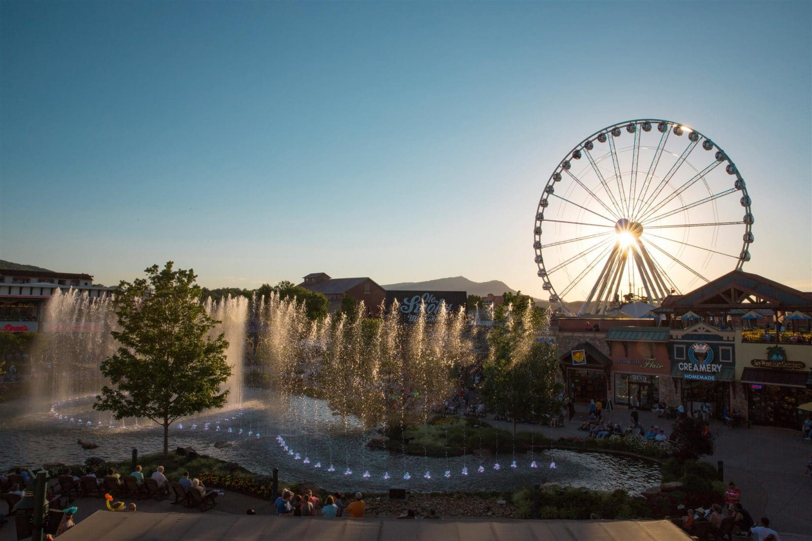 How to Make the Most Out of A Long Weekend in Pigeon Forge