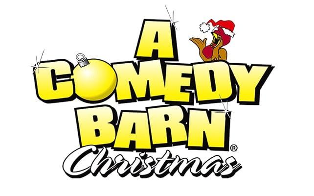 Comedy Barn Christmas Show Pigeon Forge TN
