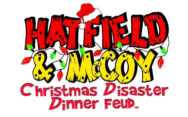 Hatfield and McCoys Christmas Dinner Feud