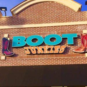 Boot Junkies Pigeon Forge, TN