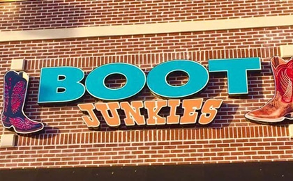 boot junkies pigeon forge tn