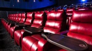 Forge Cinemas - Pigeon Forge
