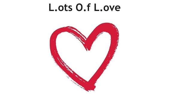 Lots of Love - Original Play at Creative Theater