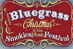 Christmas in the Smokies Bluegrass Pigeon Forge TN