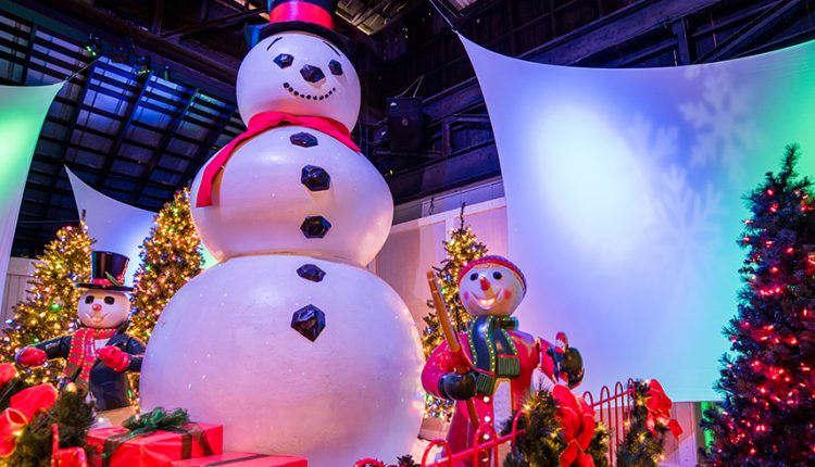 Dollywood Christmas.Top 5 Things To Do At Dollywood During Christmas Pigeon