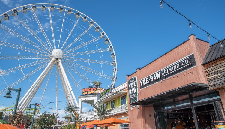Temperature In Pigeon Forge Tennessee >> Must See Spots In Pigeon Forge Pigeon Forge Tn