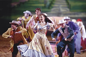 See a Show on Mother's Day in Pigeon Forge