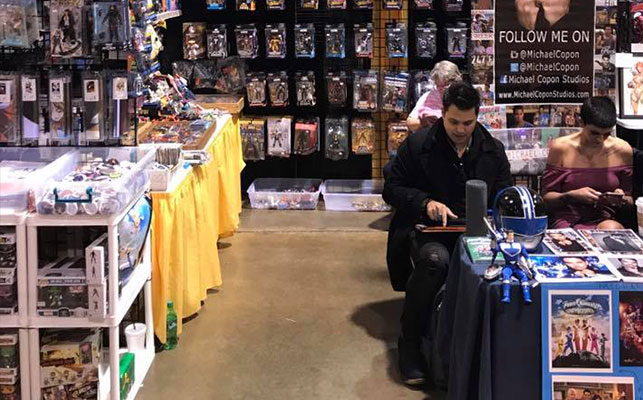 Yama-Con in Pigeon Forge