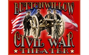 Buttonwillow Civil War Theater Pigeon Forge TN