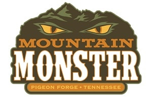 Mountain Monster Pigeon Forge TN