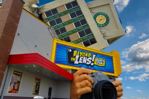 Beyond The Lens - Pigeon Forge
