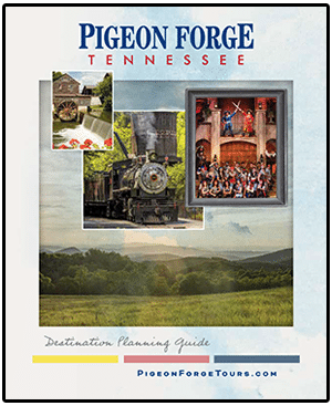 Pigeon Forge Destination Planning Guide 2019