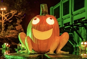 Dollywood Harvest Festival and Great Pumpkin LumiNights in Pigeon Forge TN