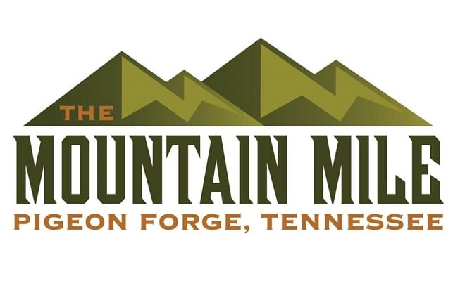 Mountain Mile Pigeon Forge Tennessee