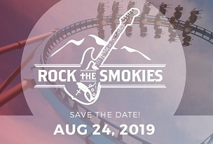 Dollywood's Rock the Smokies - Christian Music Festival in Pigeon Forge TN