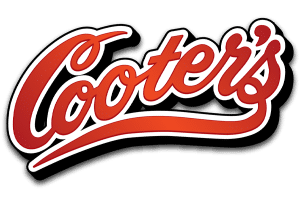 Cooter's Pigeon Forge Logo