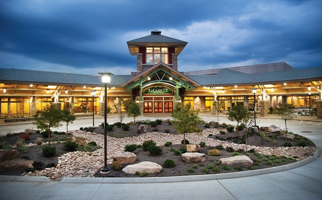 LeConte Center in Pigeon Forge TN