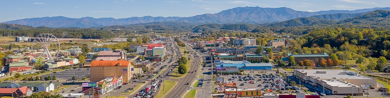 What's New in Pigeon Forge Tennessee