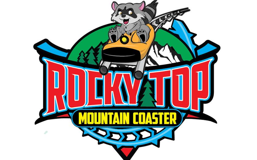 Rocky Top Coaster - Listing Logo