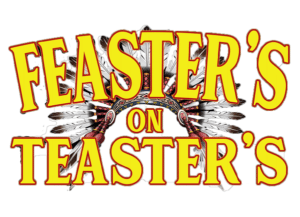 Feaster's On Teaster's - Native American Dining in Pigeon Forge, TN