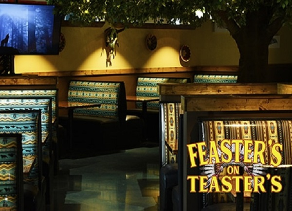 Feaster's On Teaster's - Pigeon Forge, TN