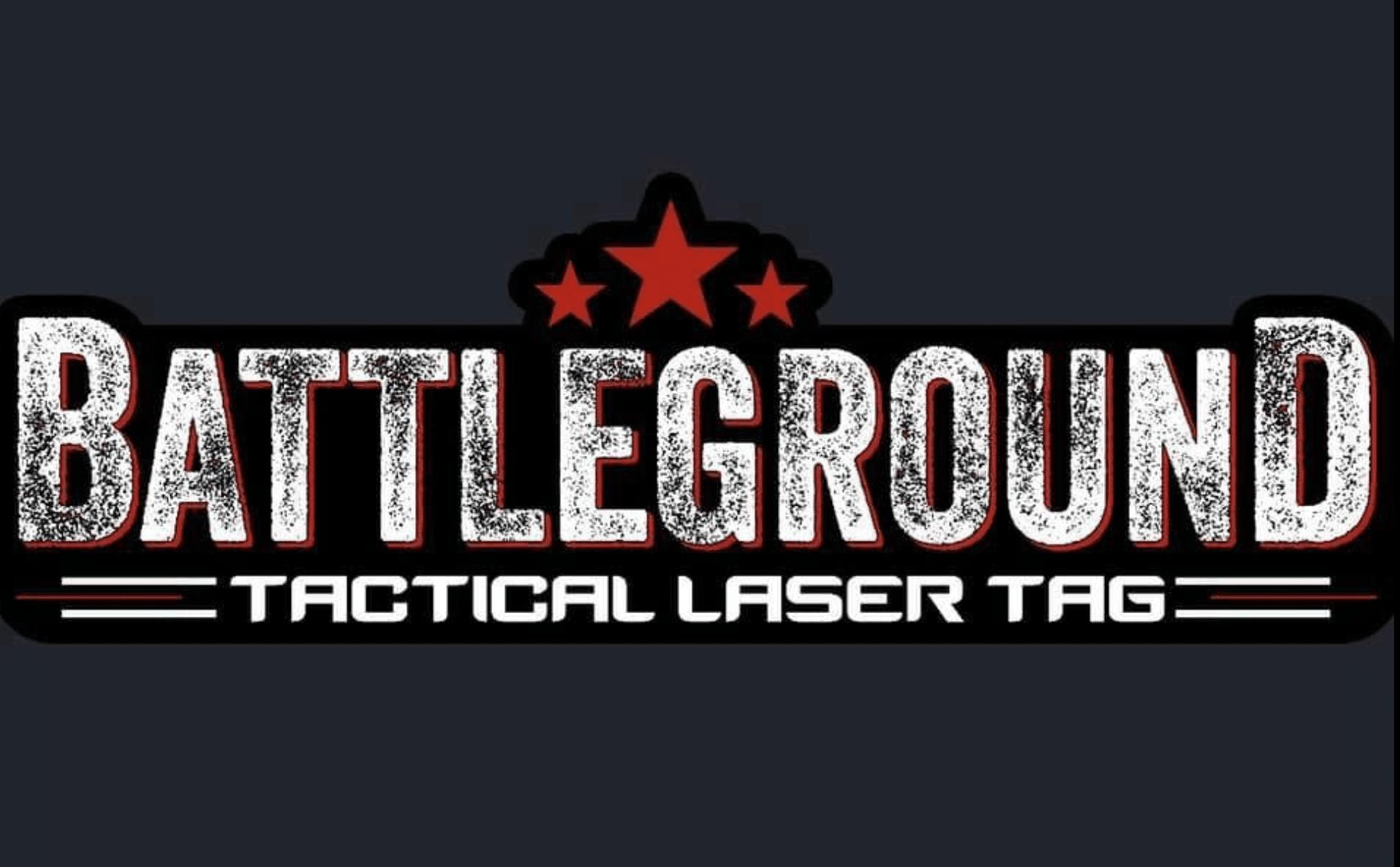 Battleground Tactical Laser Tag - Pigeon Forge, TN