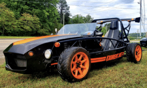 ExoRent ATV and Dune Buggy Rentals - Pigeon Forge, TN