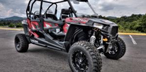 Wranglers and Razors- Pigeon Forge Jeep & UTV Rentals