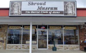 Shroud Museum - Pigeon Forge, TN
