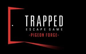 Trapped Escape Game - Escape Rooms in Pigeon Forge, TN