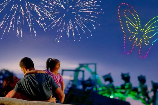 See Firework Displays - Things to Do for 4th of July in Pigeon Forge