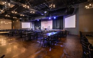 The Listening Room - Live Music Restaurant in Pigeon Forge