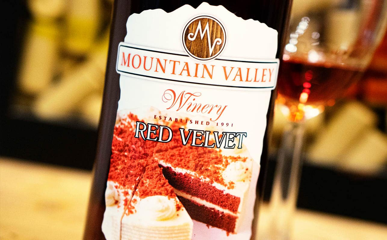 Mountain Valley Winery - Wine Tastings & Gift Shop - Pigeon Forge, TN